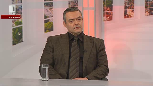 Ангел Божилов за казуса Сертов и енергетиката