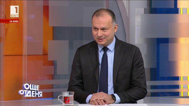Любен Петров: Реформаторският блок не беше ефективен в този си формат