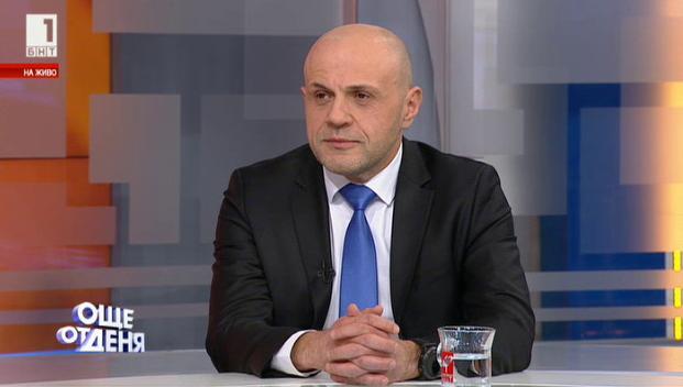 Томислав Дончев: Заседанието на НСТС днес беше редовно и легитимно