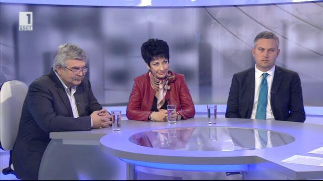 Битката между българските производители и търговските вериги?