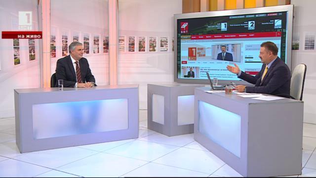 Ивайло Калфин: Оптимист съм за пенсионната реформа
