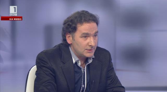 Мартин Захариев: Въпрос на чест и достойнство е да излезеш от политиката със съхранено име