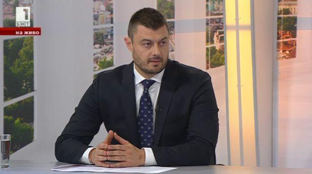 Интервю с Николай Бареков