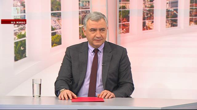 Мерджанов: Съдбата на Южен поток е фатална и това е лоша новина за България