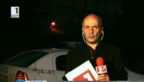 Иво Никодимов за трагедията в Лясковец