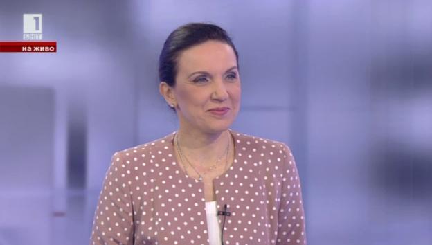 Антония Първанова: Без промяна демокрацията и държавността ще станат утопия