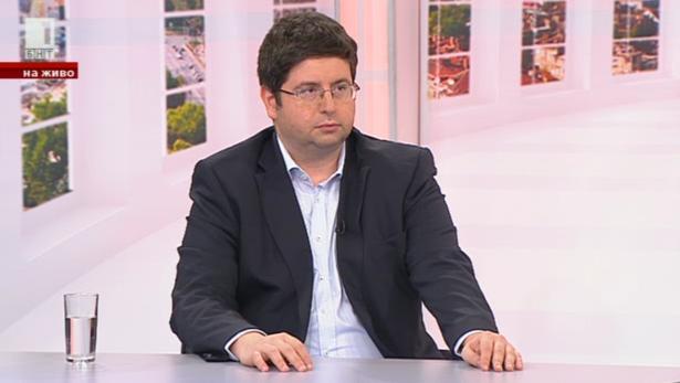 Петър Чобанов: Трябва да се разкрие цялата истина за КТБ