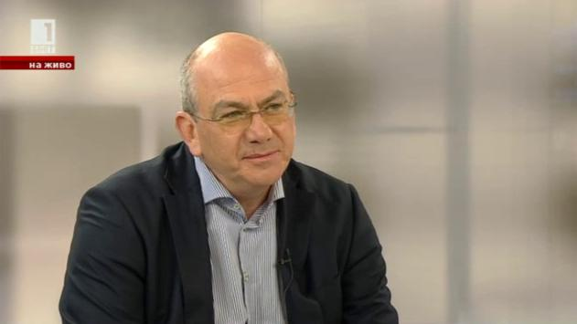 Николай Камов: Не трябва да говорим за преход, а за синдром