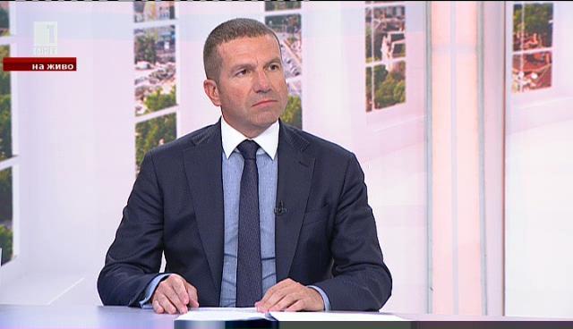 Адвокат Менков: Цветан Цветанов не е извършил никакво престъпление
