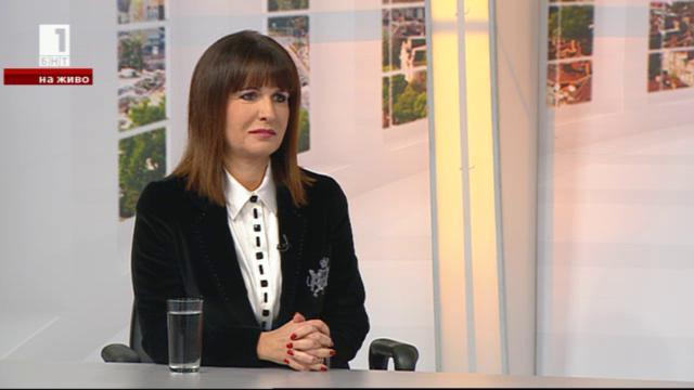 Евгения Живкова за социализма и промяната