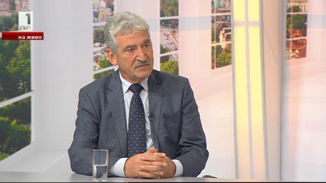 Красимир Велчев: Медиите са първа власт