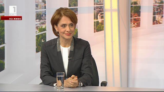 Нейнски: Успешно правителство е това, което прави реформи
