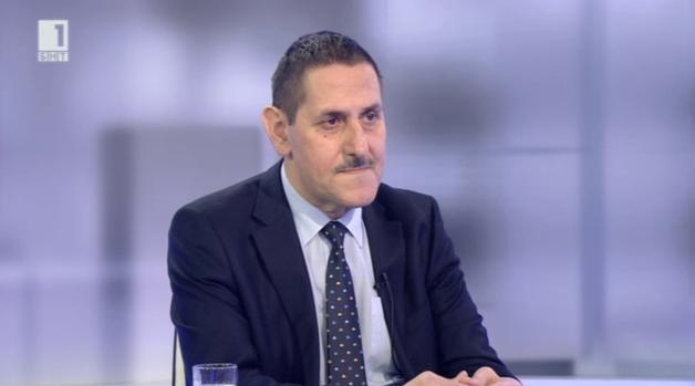 Константин Пенчев: Скандалът с ЕГН-тата може да намали избирателната активност