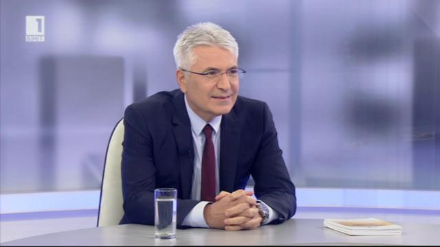 Петко Николов за санкциите и констатираните нарушения от КЗК