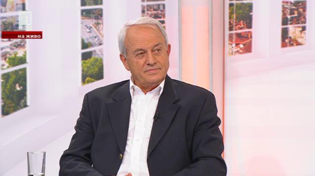 Бриго Аспарухов: България има интерес в Македония бързо да бъде преодоляна кризата