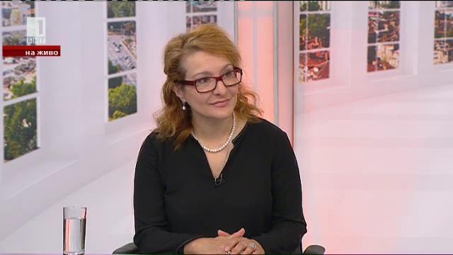 Антоанета Христова: В България няма конкуренция на политическия пазар
