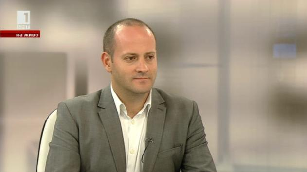 Радан Кънев: Трябва ДПС да бъде изолирано за повече от един мандат