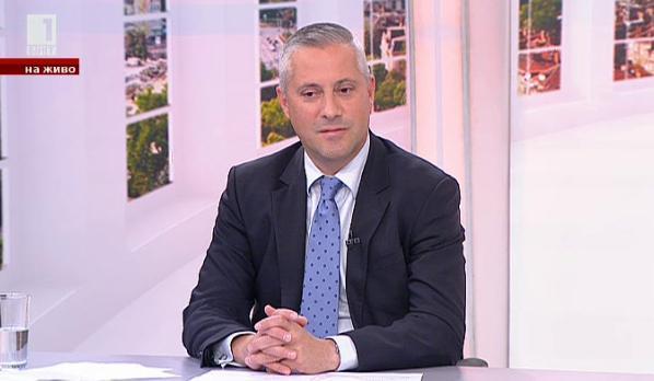 Божидар Лукарски: По-високата цена на тока е вредна за бизнеса