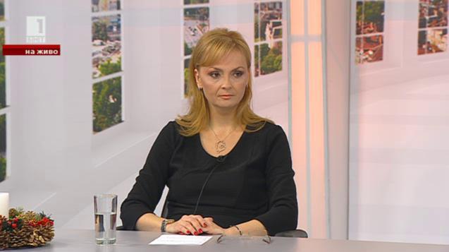 Разговор с Поли Карастоянова