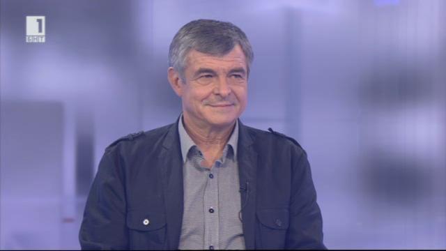 Стефан Софиянски: Има еднаквост между лявото на Станишев и лявото на Борисов