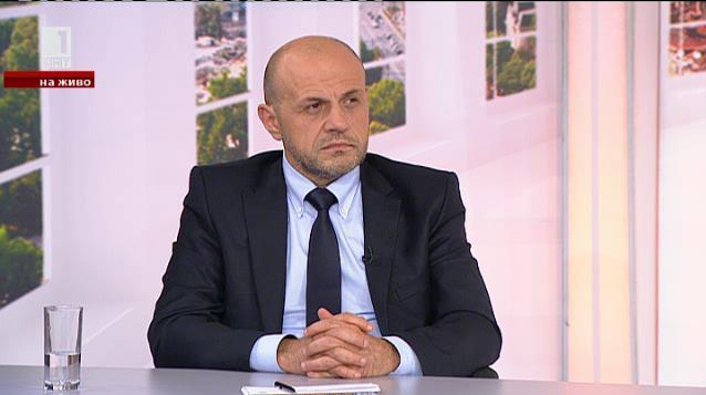 Томислав Дончев: Имаме нужда от цялостен баланс в енергетиката