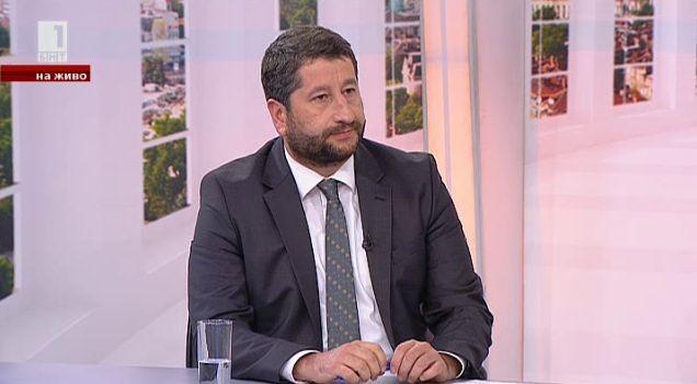 Христо Иванов: В позицията на Венецианската комисия няма новина