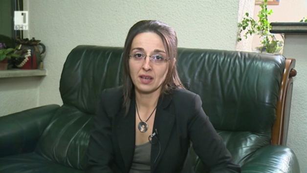 В рубриката Гласове от ефира – коментар на журналистката Йовка Йовчева