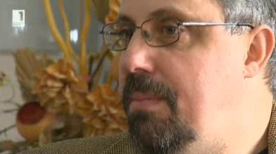 Писателят Дан Лунгу - румънска чувствителност