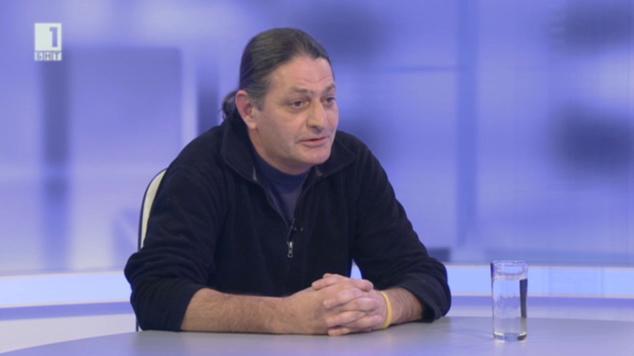 В рубриката Снимките на глас - кадрите от седмицата коментира Сергей Антонов
