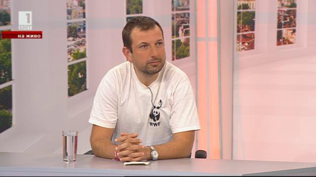 Право на отговор: Константин Иванов