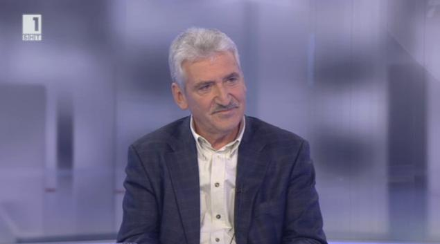 Красимир Велчев за ГЕРБ и предизборните коалиции
