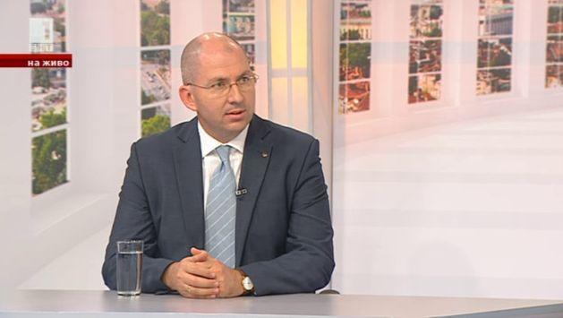 Най-кратките преговори - Румен Йончев с отговор за консултациите ГЕРБ - ББЦ