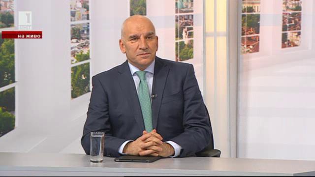 Хампарцумян: КТБ не е функционирала като банка