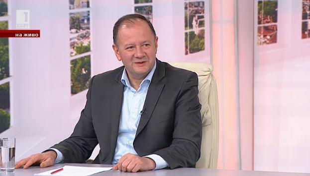Михаил Миков: Кабинетът да обясни искането на ЕС за наше участие в коалиция срещу ИД