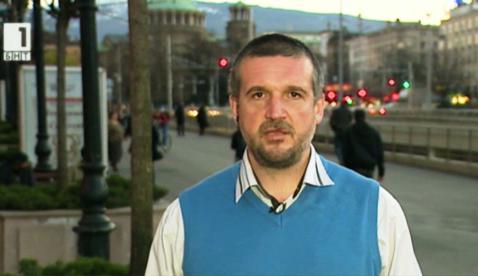 """""""WEB коментар"""" – актуалните икономически събития през погледа на Димитър Събев"""