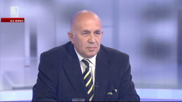 Стоян Денчев: Държавното управление не е място, където някой трябва да се учи на управление