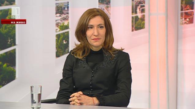 Николина Ангелкова: Нашата цел е да бъдем целогодишна туристическа дестинация