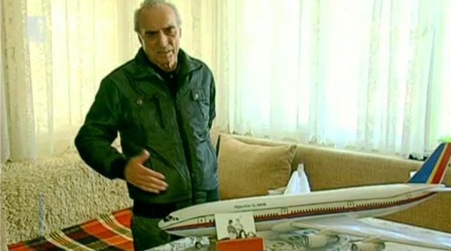 """""""Новите стари истории"""" – историята за един похитен български самолет"""
