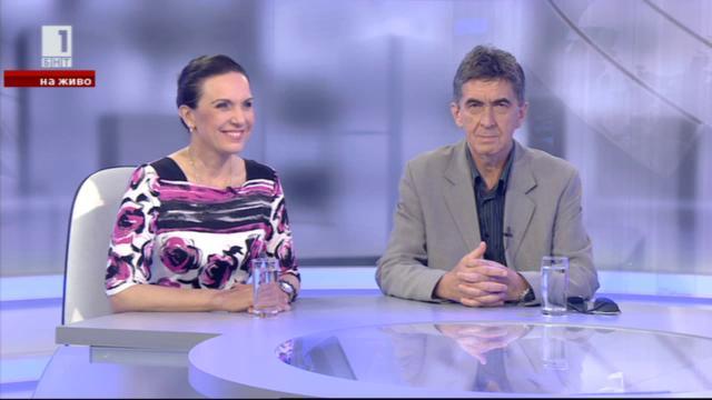 Предизборните обещания - дебат на Антония Първанова и Бойко Станкушев в Още от деня