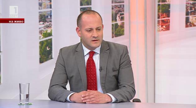 Радан Кънев: Не партиите в РБ, а хората по места ще издигнат кандидати за изборите