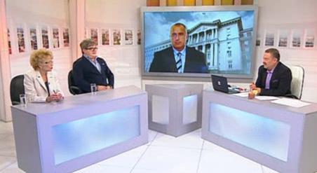Неизбежните реформи - разговор с Валерия Велева и Борислав Зюмбюлев