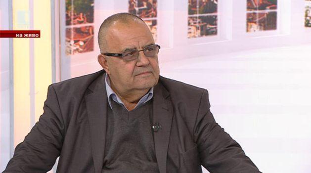 Божидар Димитров за разликата между голяма и широка коалиция и ще има ли България управление