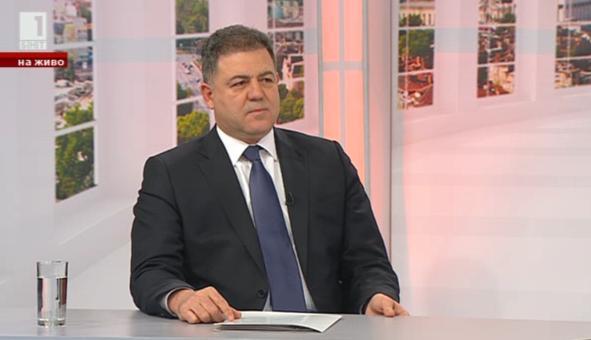 Министър Ненчев: НАТО е ангажиран и отговорен за сигурността на България