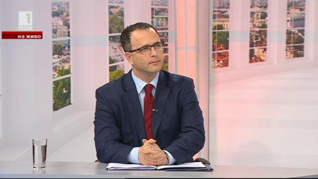 Мавродиев: Брендо не е бил клиент на нашия офис