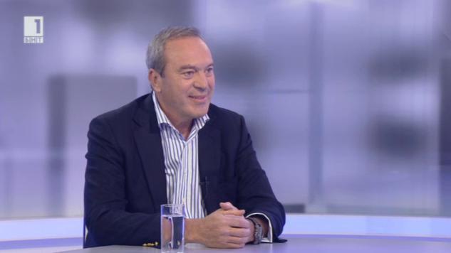 Виктор Папазов: Европа е една прекрасна идея