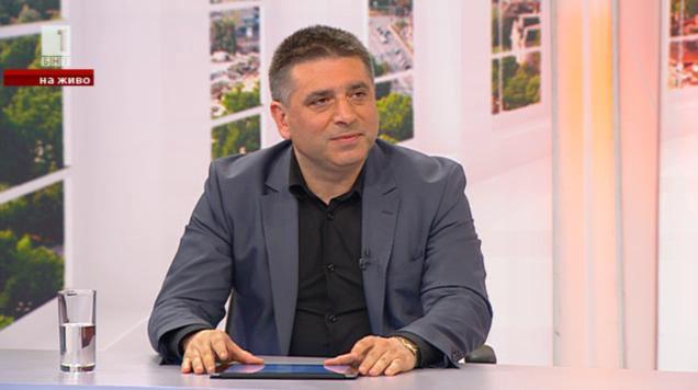 Конституционни аритметики – разговор с Данаил Кирилов