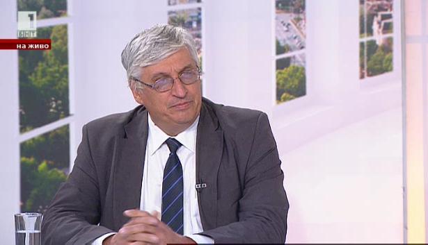 Иван Нейков: Българите имат разумни очаквания за нормални пари и нормален живот