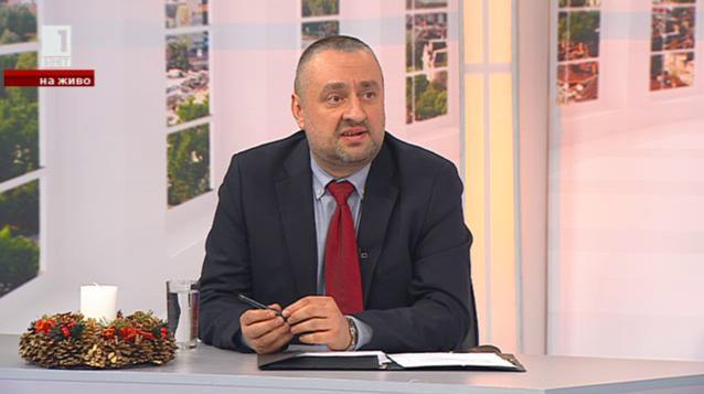 Съдебни спорове. Разговор с Ясен Тодоров
