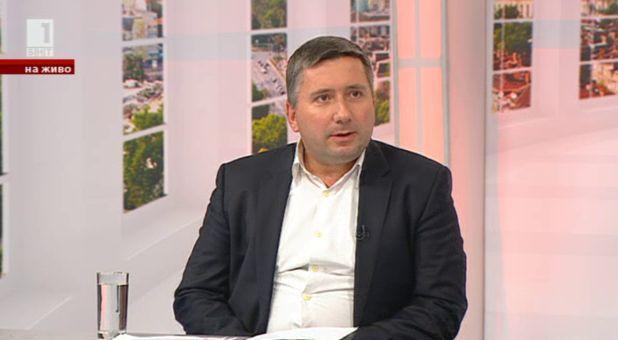 Цензура или регулация са глобите на КФН - разговор с Иво Прокопиев