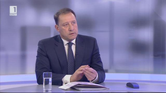 Реформите по върха - разговор с Ангел Найденов